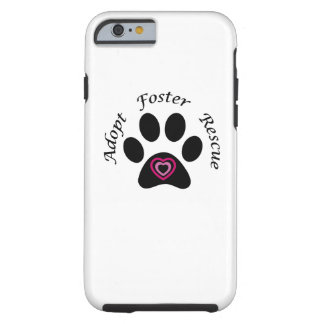 Animal Rescue iPhone 6 Case