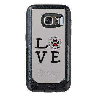 Animal Rescue Love OtterBox Samsung Galaxy S7 Case