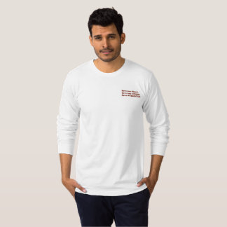 animal rescuer save our planet save animals T-Shirt