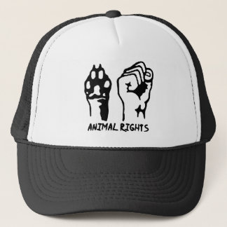 Animal Rights cap