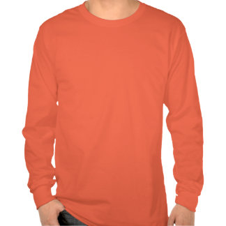 Animal Rights Long Sleeve for men Tee Shirts
