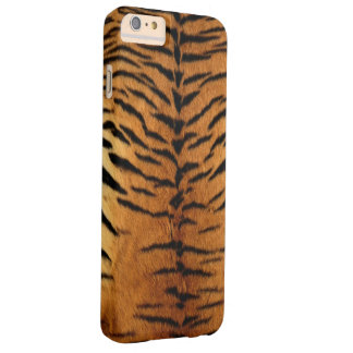 Animal Skin Africa Barely There iPhone 6 Plus Case