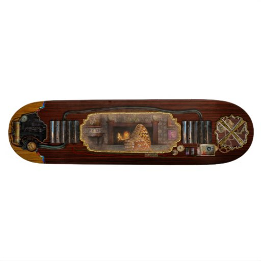 Animal - The Butterfly Skateboard Decks