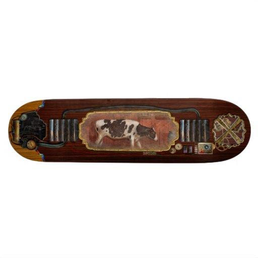 Animal - The Cow Skate Board Decks