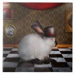 Animal - The Rabbit Ceramic Tile