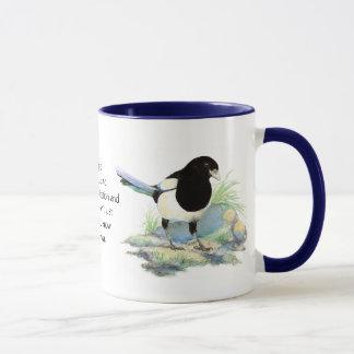 Animal Totems, Encouragment and Inspiration Mug
