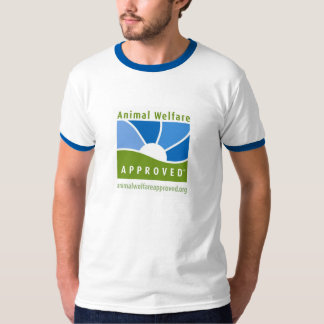 Animal Welfare Approved Tee Shirt