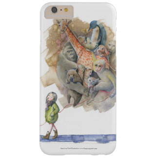 Animal Zoo Case for iPhone 6 plus