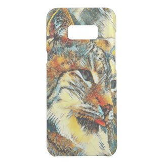 AnimalArt_Lynx_20170601_by_JAMColors Uncommon Samsung Galaxy S8 Plus Case