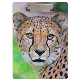 AnimalPaint_Cheetah_20171201_by_JAMColors Clipboard