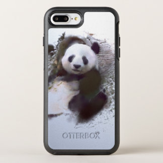 Animals and Art OtterBox Symmetry iPhone 8 Plus/7 Plus Case