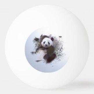 Animals and Art Ping Pong Ball