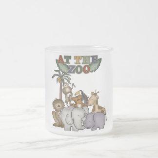 Animals at the Zoo Tshirts and Gifts Mugs