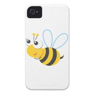 Animals - Bee Case-Mate iPhone 4 Case