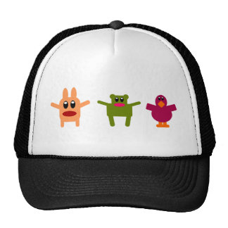 Animals Cap