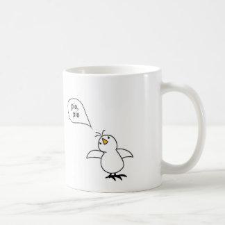 Animals Speak Spanish Too! Merchandise Mugs