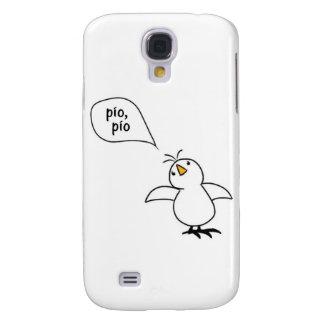 Animals Speak Spanish Too! Merchandise Samsung Galaxy S4 Covers