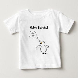 Animals Speak Spanish Too! Merchandise T-shirts