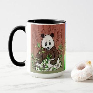 ANIMAL'S with TREE Mug