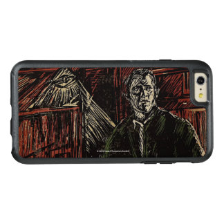 """Animated """"Butcher and Bolt"""" OtterBox iPhone 6/6s Plus Case"""