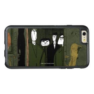"Animated ""Fatherland"" OtterBox iPhone 6/6s Plus Case"