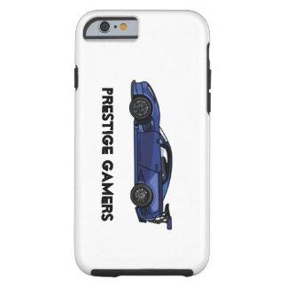 Animated GTR Phone Case