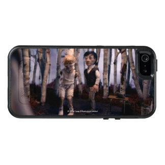"""Animated """"La Vérité Vous Rendra Libre"""" 2 OtterBox iPhone 5/5s/SE Case"""