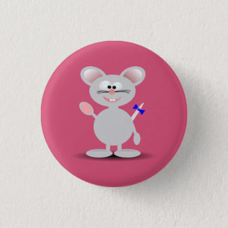 Animated Mouse Button