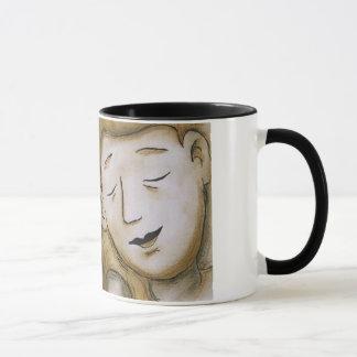"Animated ""Nil Nocere"" Mug"