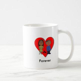 Animated Short Story Coffee Mug