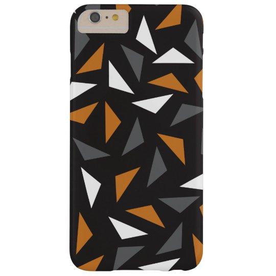 Animated triangles HTC vivid case