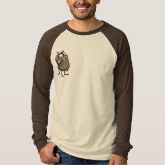AnimationMentor.com SPIKE standing - Men's Raglan T-Shirt