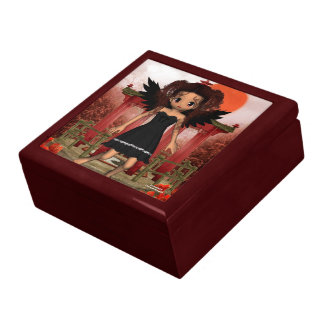 Anime Dark Angel Carmen Gift Box