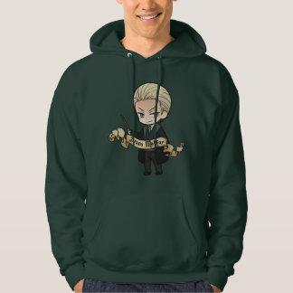 Anime Draco Malfoy Hoodie
