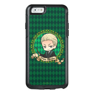 Anime Draco Malfoy OtterBox iPhone 6/6s Case