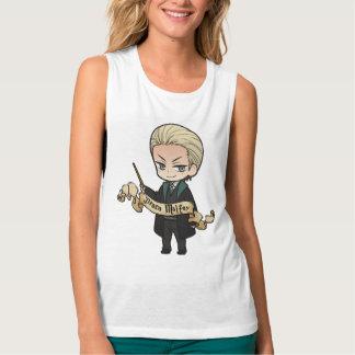 Anime Draco Malfoy Singlet