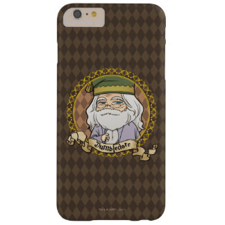 Anime Dumbledore Barely There iPhone 6 Plus Case