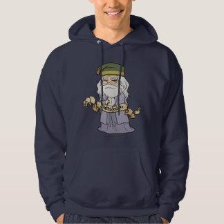 Anime Dumbledore Hoodie