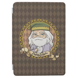 Anime Dumbledore iPad Air Cover