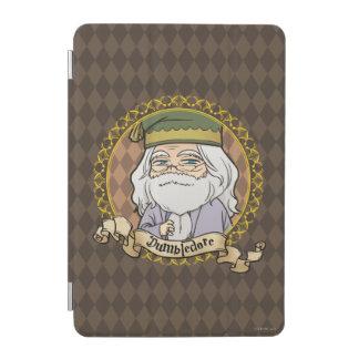 Anime Dumbledore iPad Mini Cover