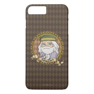 Anime Dumbledore iPhone 8 Plus/7 Plus Case