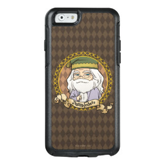 Anime Dumbledore OtterBox iPhone 6/6s Case