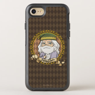 Anime Dumbledore OtterBox Symmetry iPhone 8/7 Case