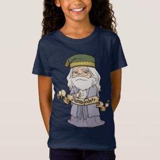 Anime Dumbledore T-Shirt