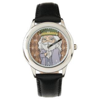Anime Dumbledore Watch