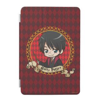 Anime Harry Potter iPad Mini Cover