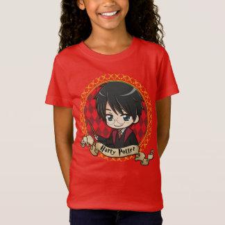 Anime Harry Potter Portrait T-Shirt