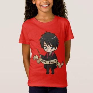 Anime Harry Potter T-Shirt