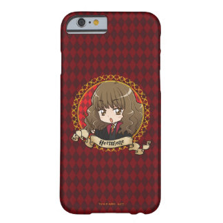Anime Hermione Granger Barely There iPhone 6 Case