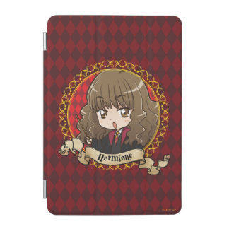 Anime Hermione Granger iPad Mini Cover